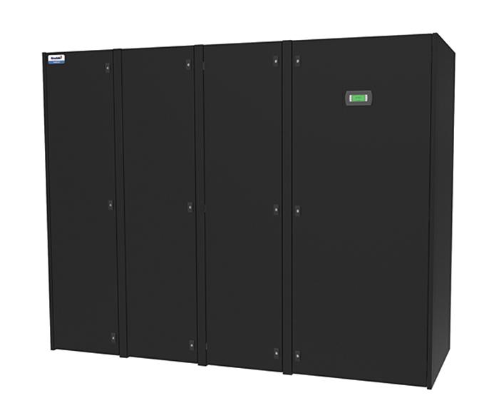 Cooling Dcs Turnkey Data Center